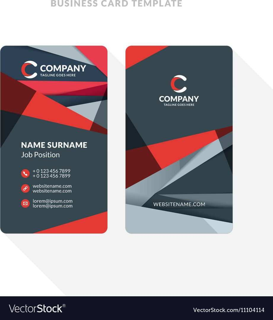 26 Create Avery Business Card Template Double Sided For Free by Avery Business Card Template Double Sided