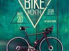26 Creating Bike Flyer Template Maker for Bike Flyer Template