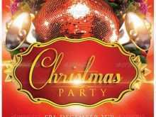 26 Creative Free Christmas Flyer Templates With Stunning Design for Free Christmas Flyer Templates