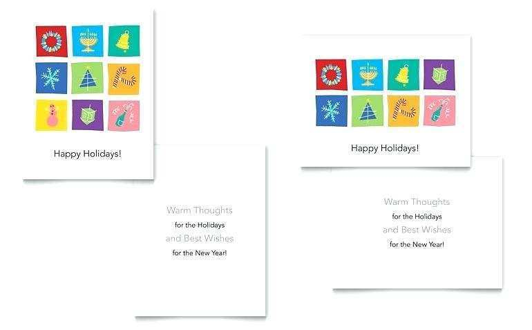 26 Format Christmas Greeting Card Template Word Maker with Christmas Greeting Card Template Word