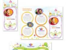 26 Free Printable Daycare Flyer Templates Photo for Daycare Flyer Templates