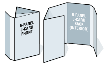 26 How To Create 3 Panel J Card Template Layouts with 3 Panel J Card Template
