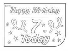 26 Online Birthday Card Templates Ks1 With Stunning Design with Birthday Card Templates Ks1