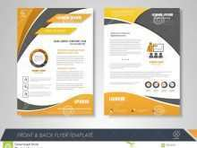 26 Online Business Flyer Template Layouts for Business Flyer Template