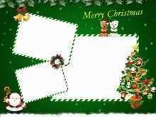 26 Printable 4X6 Christmas Photo Card Template Free for Ms Word with 4X6 Christmas Photo Card Template Free