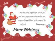 26 Printable Christmas Card Template In Word With Stunning Design for Christmas Card Template In Word