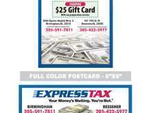 26 Standard Tax Preparation Flyers Templates With Stunning Design for Tax Preparation Flyers Templates