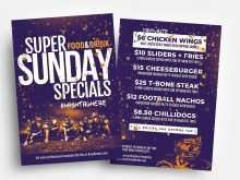 26 The Best Beef And Beer Flyer Template For Free by Beef And Beer Flyer Template