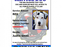 26 The Best Nasa Id Card Template Download for Nasa Id Card Template