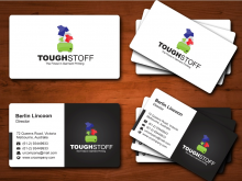 Visiting Card Design Online Free India