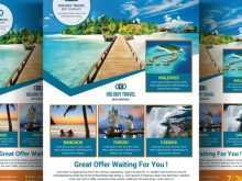 27 Adding Travel Flyer Template For Free for Travel Flyer Template