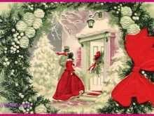 27 Christmas Card Template Ks1 Photo with Christmas Card Template Ks1