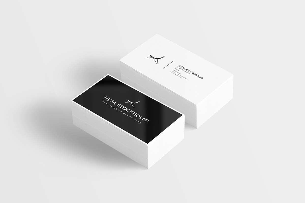 27 Create Business Card Mockup Illustrator Free in Photoshop by Business Card Mockup Illustrator Free