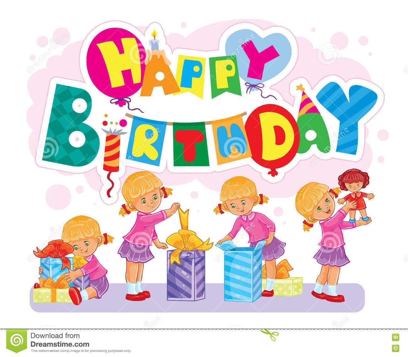 27 Creating Baby Happy Birthday Card Template Now with Baby Happy Birthday Card Template