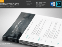 27 Creating Business Card Design Template For Word for Business Card Design Template For Word