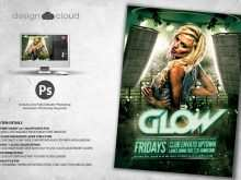 27 Creating Club Flyer Template Psd Maker with Club Flyer Template Psd
