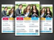 27 Creating Education Flyer Templates Now with Education Flyer Templates