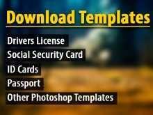 27 Creating Hawaii Id Card Template Layouts by Hawaii Id Card Template
