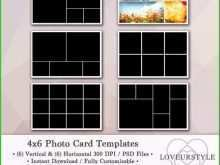 27 Free 4X6 Postcard Template Psd Layouts with 4X6 Postcard Template Psd