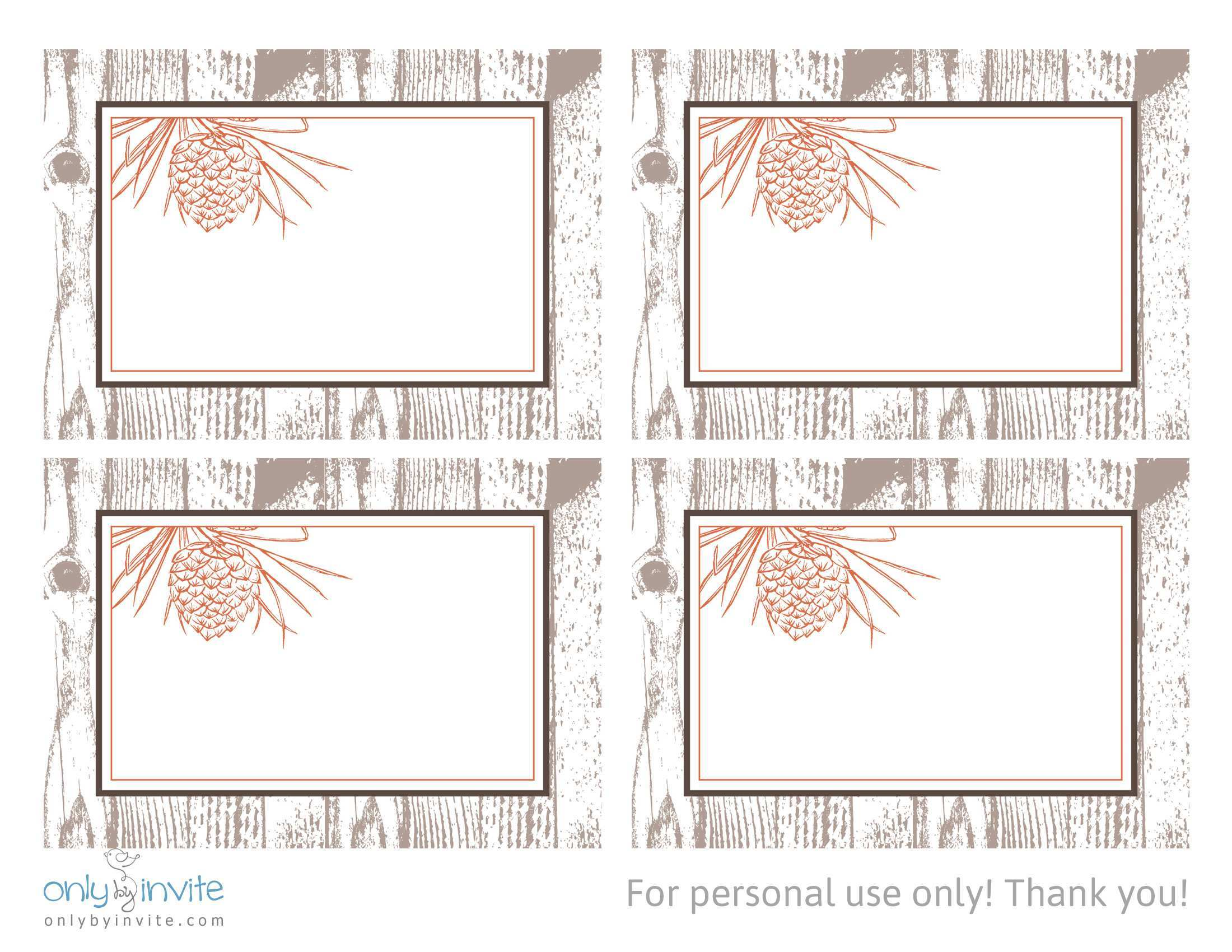 27 Free Invitation Card Template Printable in Word by Invitation Card Template Printable