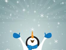 27 Free Printable Christmas Card Template For Email in Word with Christmas Card Template For Email