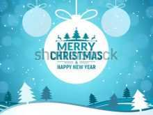 27 Online Christmas New Year Greeting Card Templates Now for Christmas New Year Greeting Card Templates
