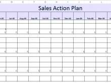 27 Printable Audit Action Plan Template Excel Maker with Audit Action Plan Template Excel