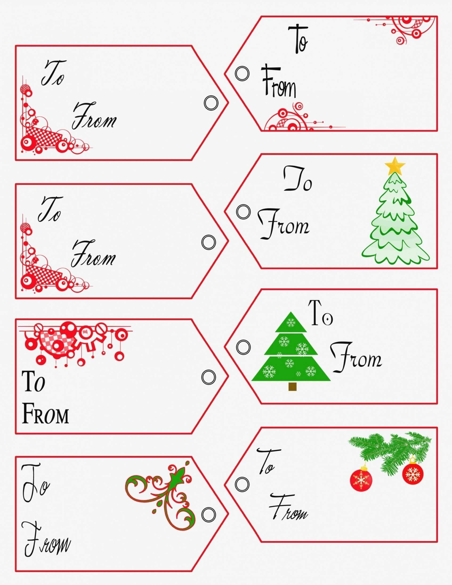 21 Printable Place Card Template Free Download Christmas in Word With Christmas Table Place Cards Template