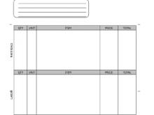 27 Report Contractor Weekly Invoice Template for Contractor Weekly Invoice Template