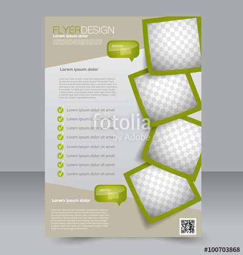 27 report editable flyer templates download in word with