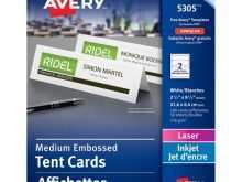 27 The Best Avery Laser Tent Card Template PSD File by Avery Laser Tent Card Template