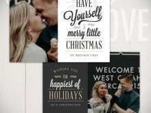 27 Visiting Christmas Card Template Tes Download with Christmas Card Template Tes