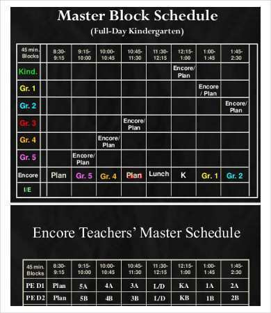 27 Visiting Class Schedule Template For Elementary in Photoshop with Class Schedule Template For Elementary