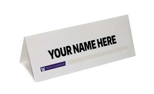 27 Visiting Table Name Card Template A4 For Ms Word By Table Name Card Template A4 Cards Design Templates