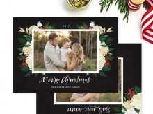 28 Adding 5 Photo Christmas Card Template in Word by 5 Photo Christmas Card Template