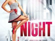 28 Adding Ladies Night Flyer Template Free in Photoshop with Ladies Night Flyer Template Free