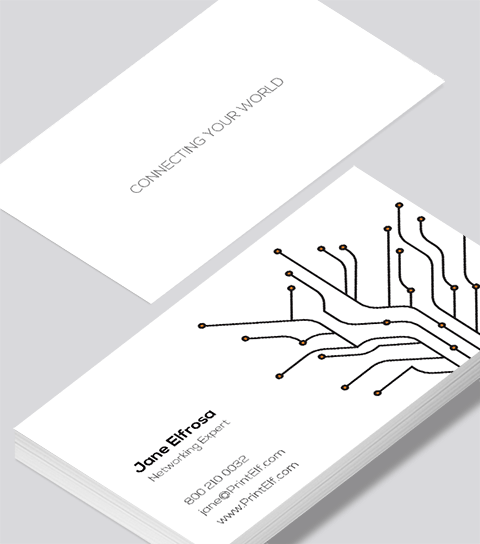 28 Create Business Card Template For Networking For Free by Business Card Template For Networking