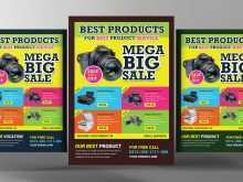 28 Create Promotion Flyer Template in Word for Promotion Flyer Template