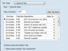 28 Creating Tax Invoice Format Gst Malaysia Maker for Tax Invoice Format Gst Malaysia