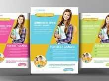 28 Creative Education Flyer Templates Templates with Education Flyer Templates