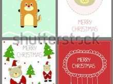 28 Customize Christmas Card Template Size Formating for Christmas Card Template Size