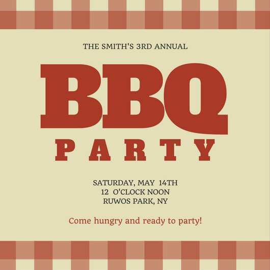 28 Customize Our Free Bbq Fundraiser Flyer Template Layouts with Bbq Fundraiser Flyer Template