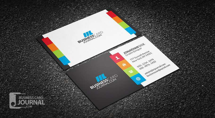 28 Format Business Cards No Template Download with Business Cards No Template