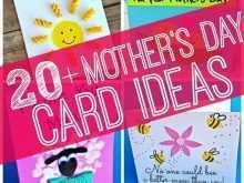 Mother'S Day Card Design Ks1