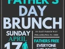 28 Free Brunch Flyer Template Free Photo by Brunch Flyer Template Free