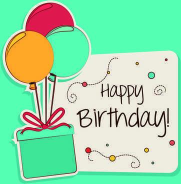 28 Free Printable 7Th Birthday Card Template PSD File with 7Th Birthday Card Template