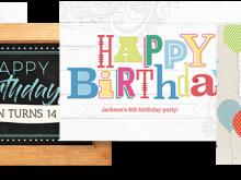 28 Free Printable Birthday Card Maker Online Free Templates by Birthday Card Maker Online Free