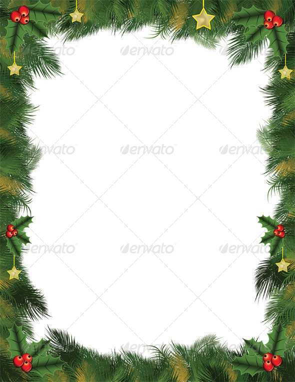 28 How To Create Christmas Card Template 8 5 X 11 for Ms Word with Christmas Card Template 8 5 X 11