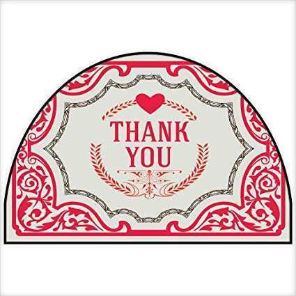 28 Online Amazon Thank You Card Template With Stunning Design with Amazon Thank You Card Template