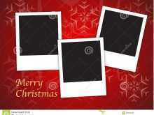 28 Printable Photo Christmas Card Template Illustrator in Photoshop with Photo Christmas Card Template Illustrator
